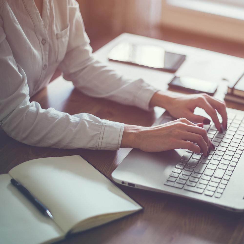 How to Start Writing Your Résumé